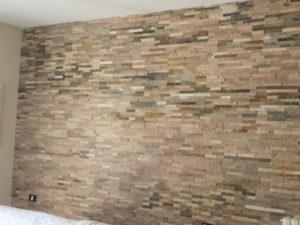 costruzione muratura parete interna pietra