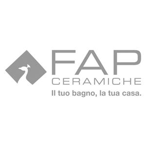 logo fornitore Fapceramiche
