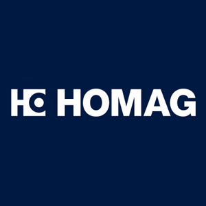 logo fornitore Homag