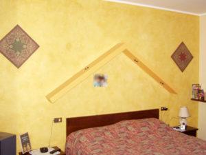 imbiancatura camera letto perugia illuminazione
