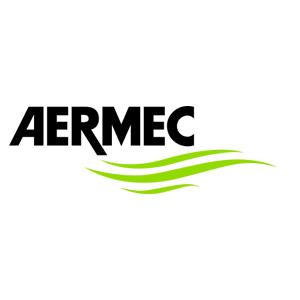 logo fornitore Aermec