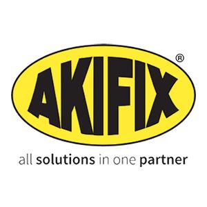 logo fornitore Akifix