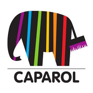 logo fornitore Caparol