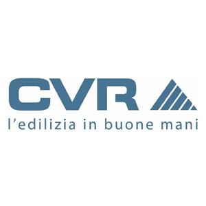 logo fornitore CVR Edilizia