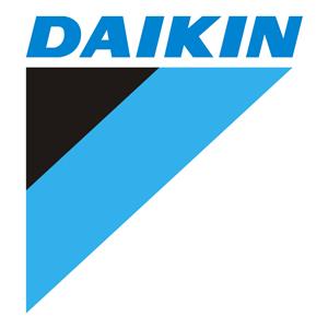 logo fornitore Daikin