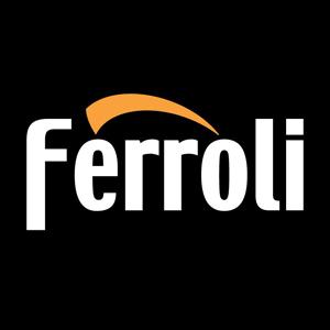 logo fornitore Ferroli