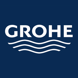 logo fornitore Grohe