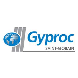 logo fornitore Gyproc
