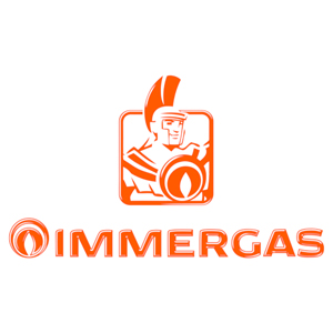 logo fornitore Immergas