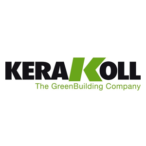 logo fornitore Kerakoll