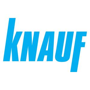 logo fornitore Knauf