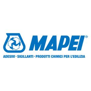 logo fornitore Mapei