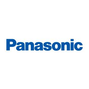 logo fornitore Panasonic
