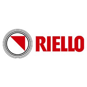 logo fornitore Riello