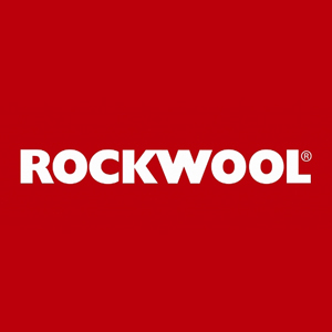 logo fornitore Rockwool