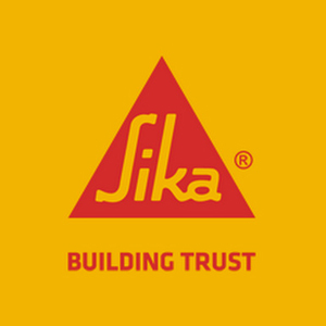 logo fornitore Sika