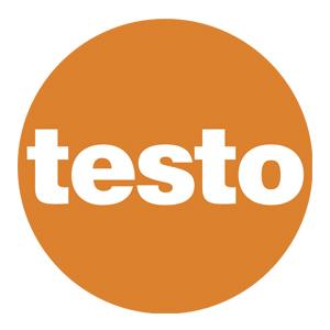 logo fornitore Testo