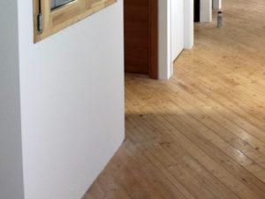 pavimento legno perugia