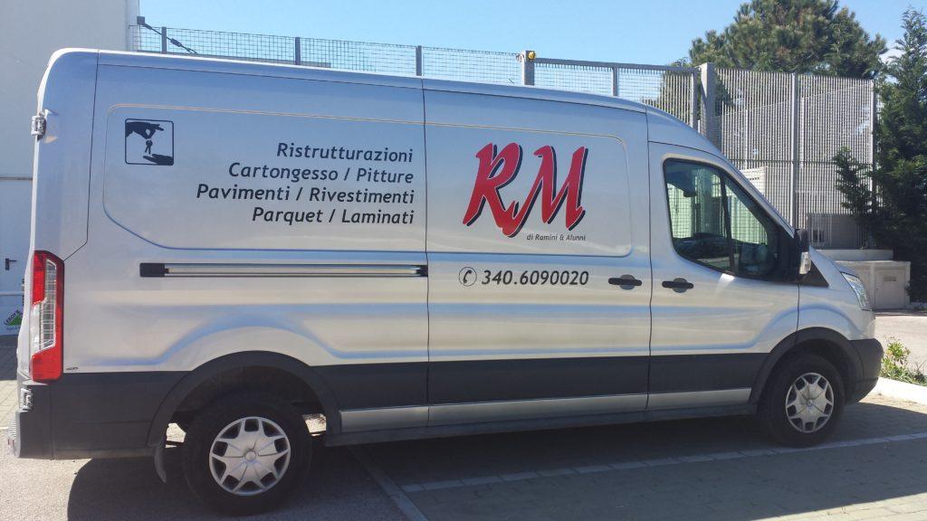 furgone rm ramini ristrutturazioni perugia