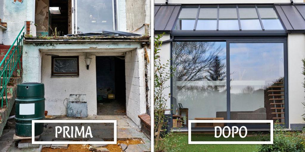 ristrutturazione casa assisi